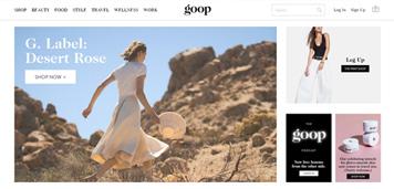 goop.com