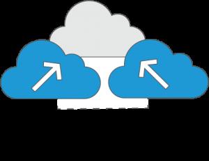 Aplikacje dla chmur hybrydowych