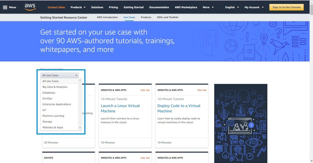 AWS Free Tier - a free cloud starter pack | LCloud